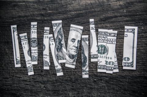 Groton dollar