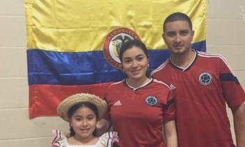 Aiken colombia