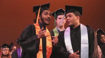 CREC graduation